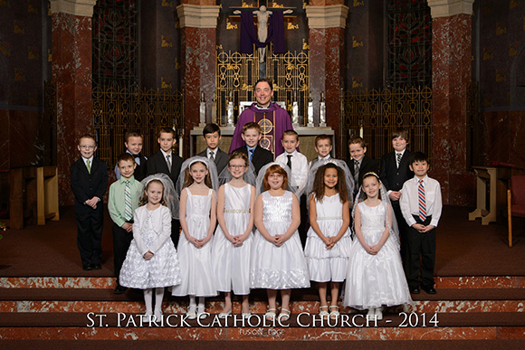 Cedar Rapids and Eastern Iowa First Holy Communion and ...