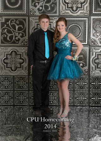 Prom Homecoming picture