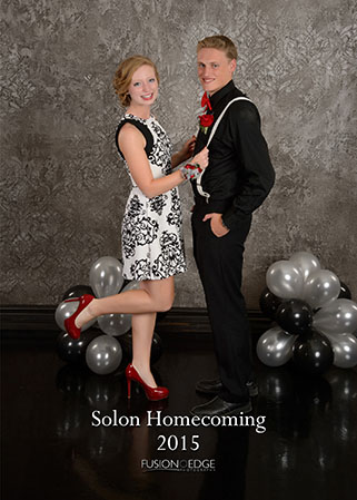 Solon Prom Homecoming picture