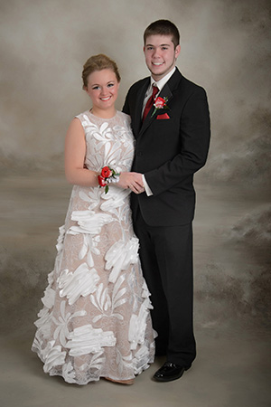 Prom picture