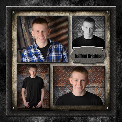 Senior Picture Collage Frames Best Photos Of Frame Truimage Org